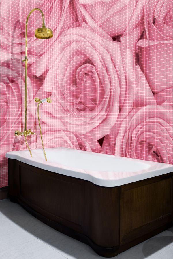 banyo-gul-desenli-fayans