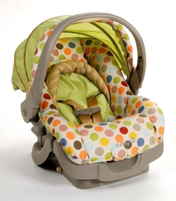 Bebek Oto Koltuk Modelleri 6