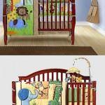 bebek odası hazırlamak - bebek besik oda dizayni 150x150 - Bebek odası dekorasyon fikirleri