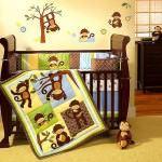 bebek odası hazırlamak - bebek besik set modelleri 150x150 - Bebek odası dekorasyon fikirleri