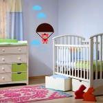 Çocuk Odası Sticker Duvar Süsleri 13