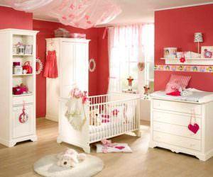 Bebek Odası Dekorasyonunda Dikkat Etmeniz Gerekenler