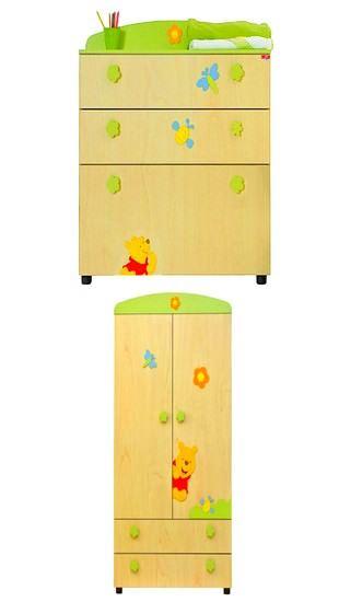 Bebek odası dekorasyon fikirleri 12