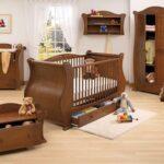 Bebek Odaları Modelleri 3