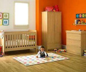 Bebek Odası Mobilya Takımları