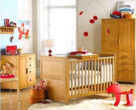 bebek odası mobilya takımları - bebek odasi tasarimleri9