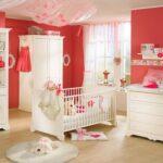 Bebek Odaları Modelleri 5
