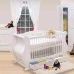 Bebek Odaları Modelleri 4