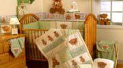 Bebek Karyola Yatak Seçimi
