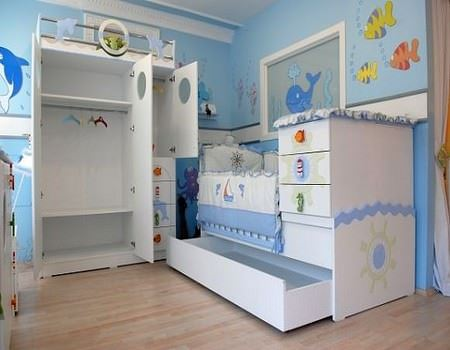 bebishroom-bebek-odasi-yunus bebek karyola yatak seçimi - bebishroom bebek odasi yunus - Bebek Karyola Yatak Seçimi