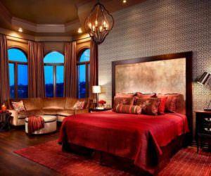 Yatak Odanıza Modern Farklı Dekorasyon Fikirleri