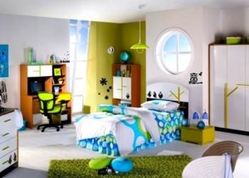 bellona genç odası dekorasyon