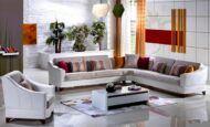 Bellona Mobilya Yeni Köşe Koltuk Modelleri