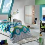 Bellona Mobilya Genç Odası Modelleri 1