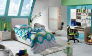 Bellona Mobilya Genç Odası Modelleri