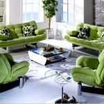 fıstık yeşiil koltuk modeli