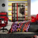 Bellona Mobilya Genç Odası Modelleri 8