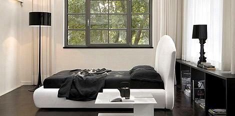 Modern 2012 Yatak Odası Ve Yatak Modelleri 2