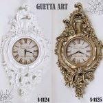 Klasik duvar saati modelleri ve fiyatları 2012
