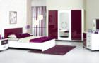 Merinos Yeni Tasarım Yatak Odası Modelleri