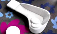 Özel Tasarım Oval Kanepe Modeli