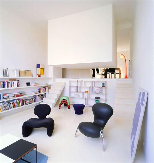 beyaz-renk-gunluk-oturma-odasi Çok Şık Çarpıcı oturma odası dekorasyonları - beyaz renk gunluk oturma odasi - Çok Şık Çarpıcı Oturma Odası Dekorasyonları