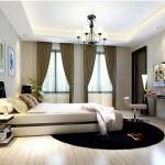 yatak odanıza modern farklı dekorasyon fikirleri - beyaz renk yatak odasi 150x150 - Yatak Odanıza Modern Farklı Dekorasyon Fikirleri