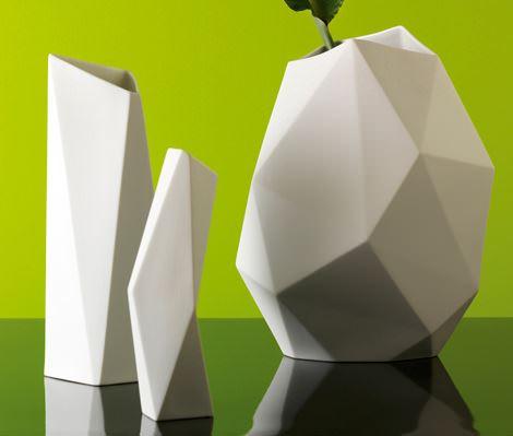 dekoratif vazo modelleri