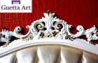 Özel Tasarım Yatak Başlıkları Guetta Art