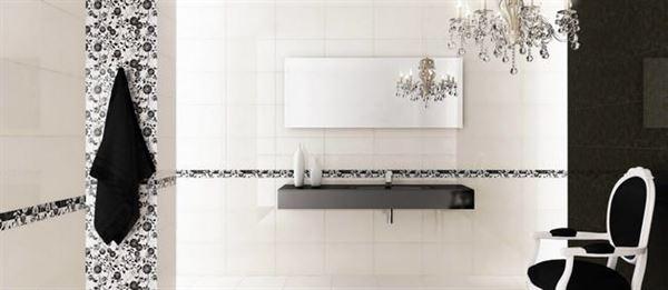 Bien Seramik Yeni Tasarım Banyo Fayansları 1