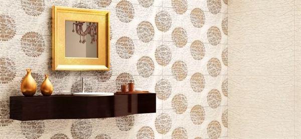 Bien Seramik Yeni Tasarım Banyo Fayansları 2