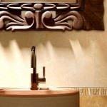 Bien Seramik Yeni Tasarım Banyo Fayansları 4
