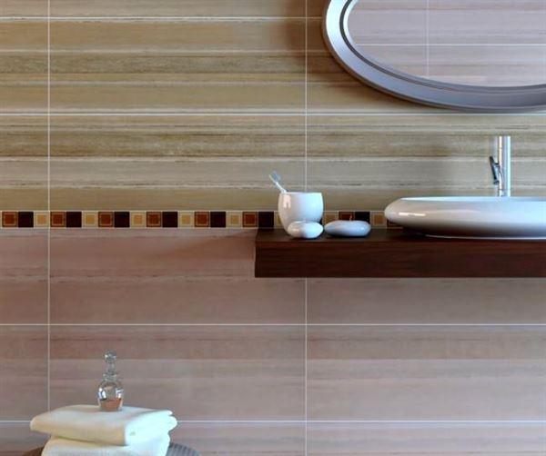 Bien Seramik Yeni Tasarım Banyo Fayansları 3