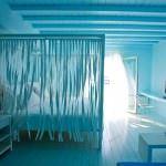 mavi yatak odası tasarımları mavi renk yatak odası dekorasyon fikirleri - blue bedroom2 150x150