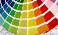 İç Dekorasyon için Renk Seçimleri