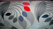 Koltuk Döşemelik Kumaş Desenleri