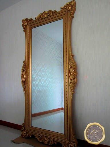 Modern Ve Klasik Büyük Boy Ayna Modelleri 7
