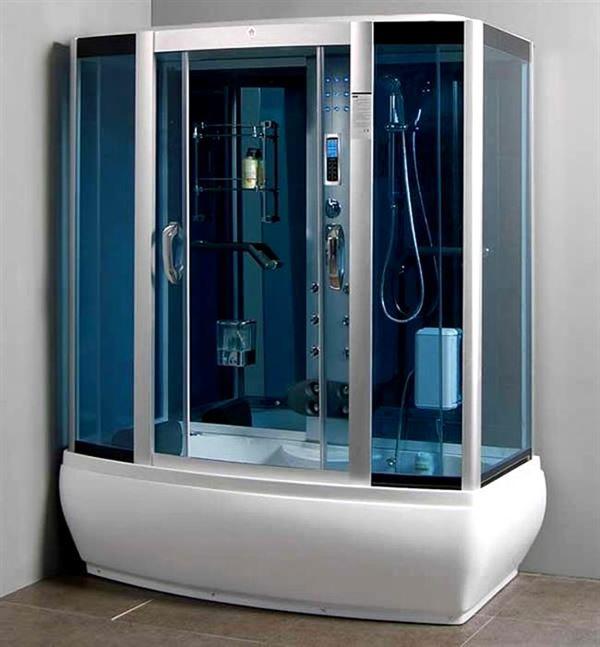Modern Duşa Kabin Modelleri