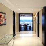 büyük koridor tasarım fikirleri - buyuk koridor dekorasyonu 150x150