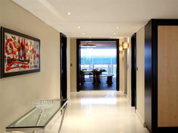 büyük koridor dekorasyonu