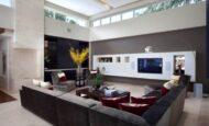 Modern Dekoratif Oturma Odası Dekorasyon Fikirleri