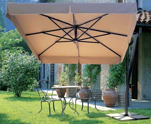 büyük bahçe şemsiyeleri