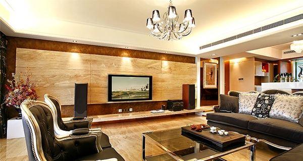 canli gunluk modern oda dekoru