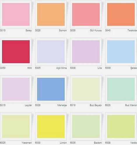 casati-2012-ic-cephe-duvar-renkleri casati boya renk kartelası - casati 2012 ic cephe duvar renkleri1 - Casati Boya Renk Kartelası