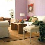 Renkli Yaza Özel Oturma Odası Dekorasyon Fikirleri 2