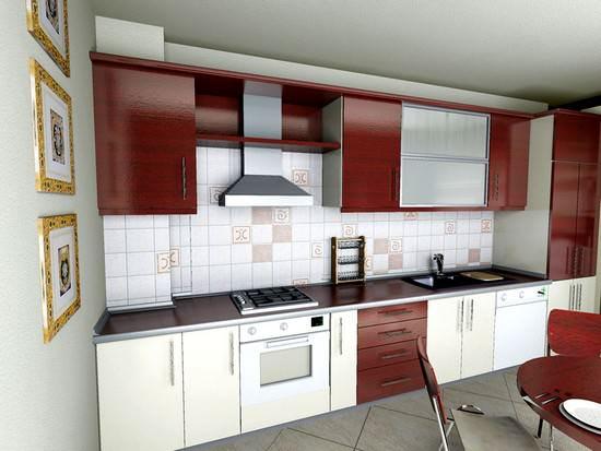 yeni modern mutfak modelleri