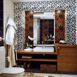 Modern Dekoratif Banyo Dekorasyon Modelleri