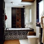 çinili banyo dekorasyon banyo dekorasyon modelleri