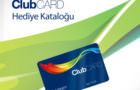Marshall Boya Club Card Avantajları