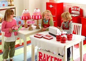 çocuk odası oyun masası modelleri